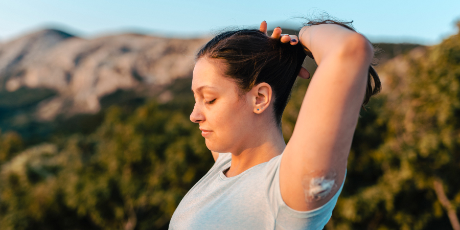 Science of Skin: Potential Problems When Sticking to the Skin of a Diabetic